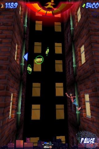 Screenshot of Guardie e Ladri: Modalità Guardia3