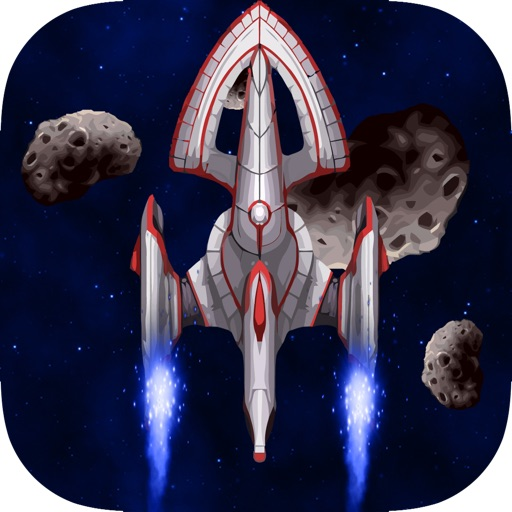 Orion Fighter HD iOS App