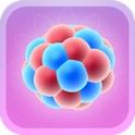 Atom 3D HD Free icon