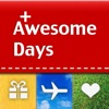 Awesome Days - Event Countdown