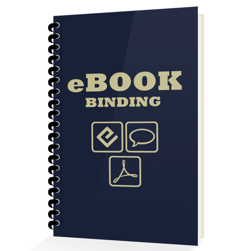 eBookbinding