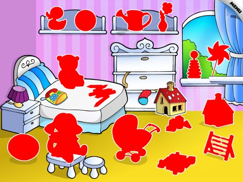 Abby - Toys - Games For Kids screenshot 3