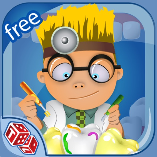 My Little Dentist - Ultimate 3D Dental Care Hospital for Kids iOS App