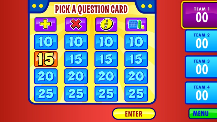 Math Quiz Game Show - Gr. 1-3 by Lakeshore Learning Materials