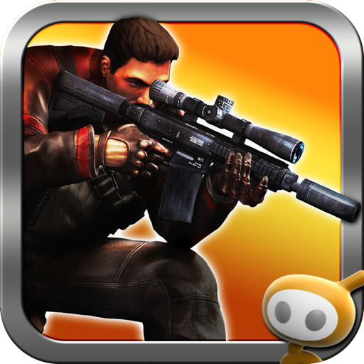 Contract Killer 2 Mac OS X
