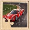 Car Puzzles (Supercar Jigsaw)
