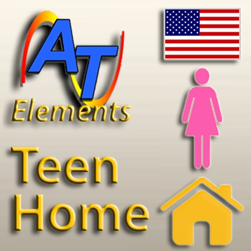 Alexicom Elements Teen Home (Female)