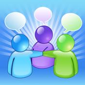 Live Messenger Pro app review