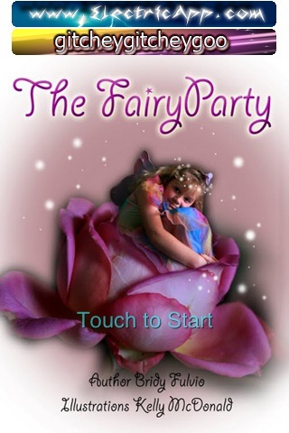 Fairy Party screenshot 1