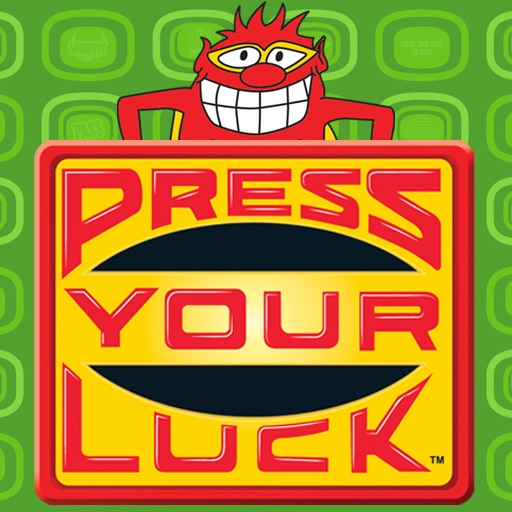 big bucks press your luck - photo #13