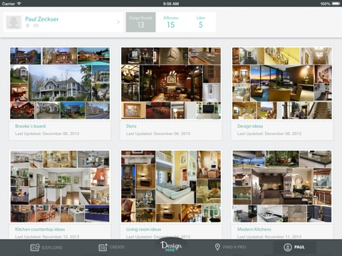 DesignMine - Home Design Ideas & Inspiration screenshot 2