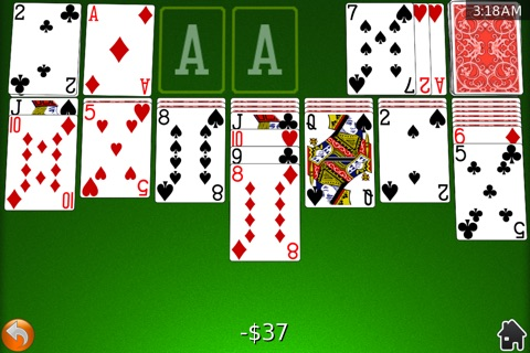 Card Shark Collection™ screenshot 1