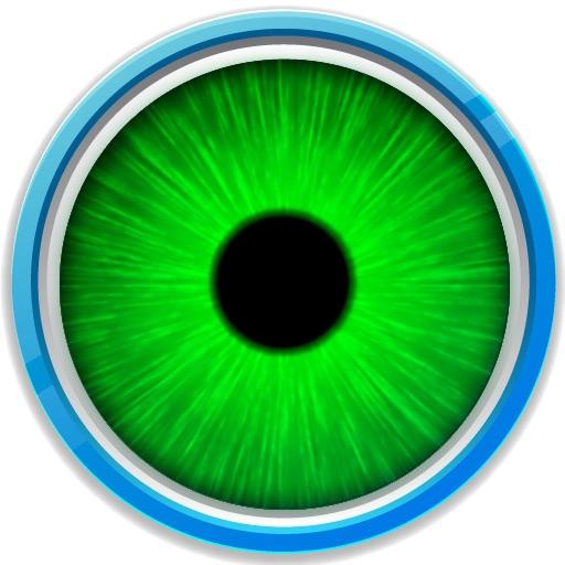Vision — 视力