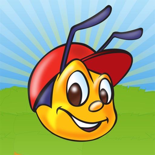 Billy Beez, Adventures of the Rainforest iOS App