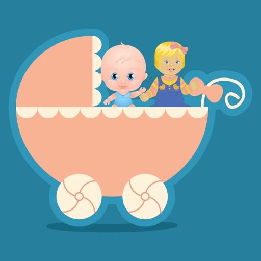Talking Baby Maker iOS App