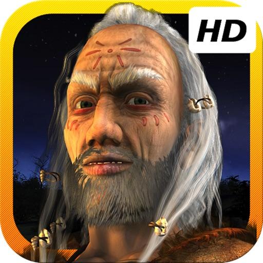 失落洞穴之谜HD:Secret of the Lost Cavern HD【解密大作】