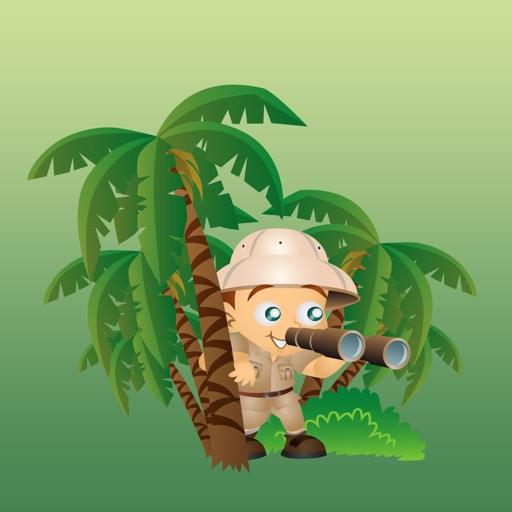 Picture Safari iOS App