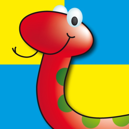 Snakes and Ladders Board Game HD iOS App