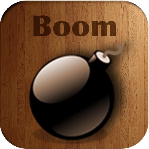 Boomb iOS App
