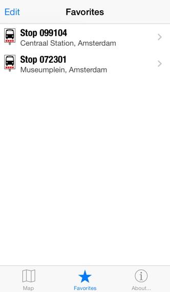 download UrbanStep Amsterdam apps 1