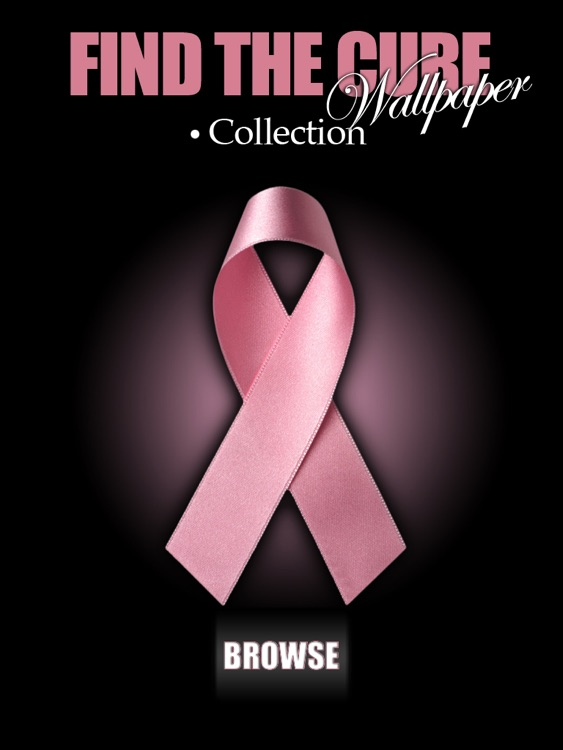Pink Ribbon Breast Cancer Wallpaper For IPad