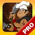 Vegetable Samurai 3D PRO icon