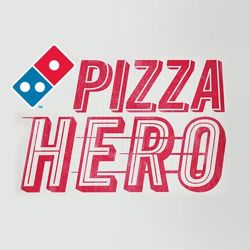 Domino's Pizza Hero iOS App