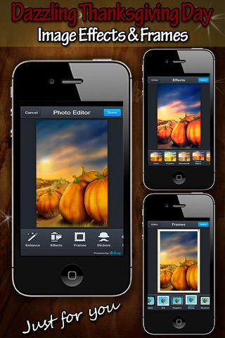 Thanksgiving Wallpapers screenshot 3