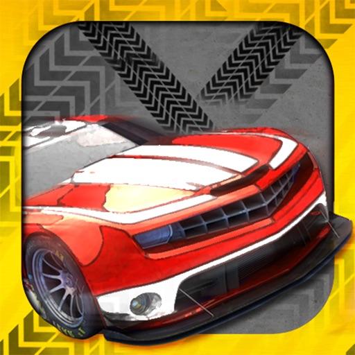 Car Games Pro iOS App