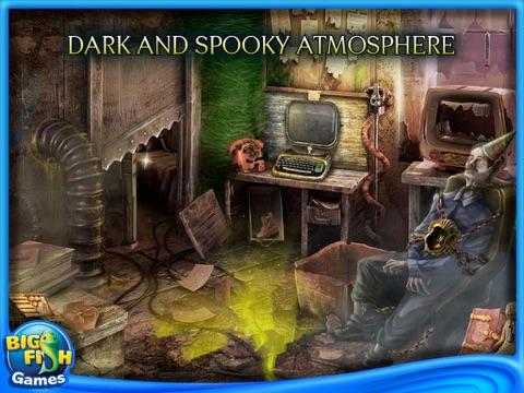 Заблудшие Души: Игрушка - Коллекционное издание HD для iPad