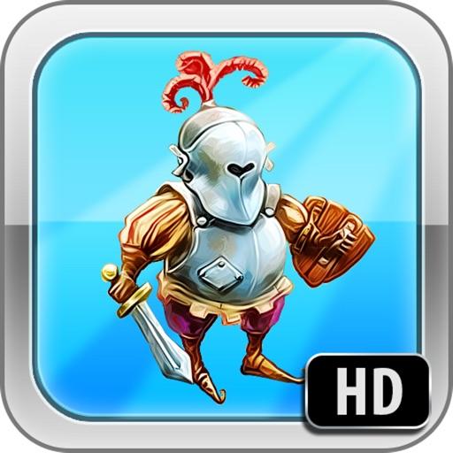 幻想战争HD:Fantasy Conflict HD