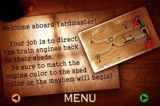 Screenshot #3 for Yardmaster Lite - The Train Game