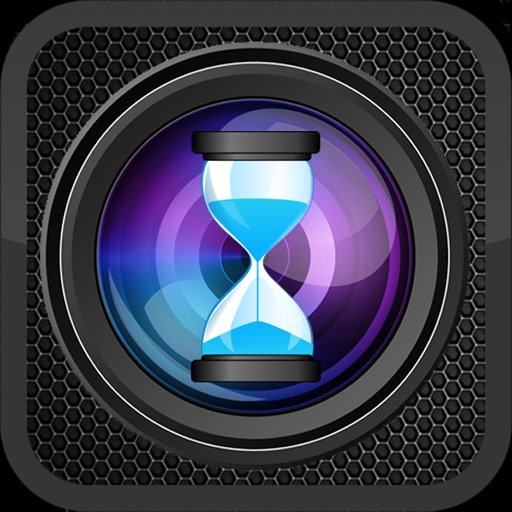 Chrono Lapse Cam: Time Lapse Photography Video Maker iOS App