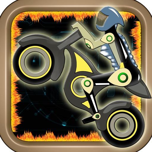 Alchemist Robo Rider Juega Los Mejores Juegos Libres Frescos