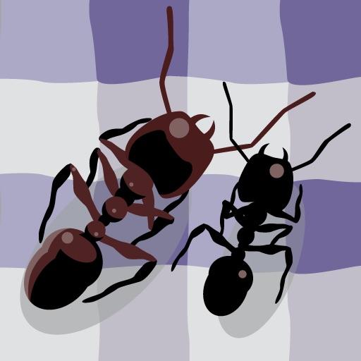 Antagonize! The Original Ant Squasher iOS App