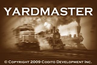 Screenshot #2 for Yardmaster - The Train Game