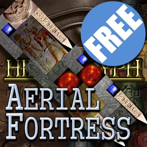 AERIAL FORTRESS FREE iOS App