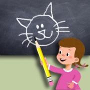 Guess-A-Sketch