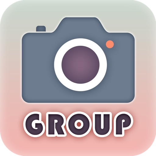 Group Shot HD iOS App