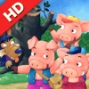 The Three Little Pigs: HelloStory