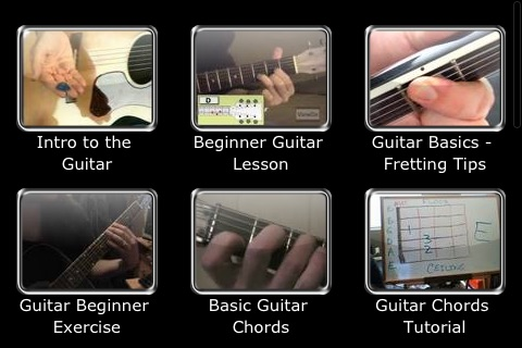 Guitar 101 - Learn to Play the Guitar by Pacific Spirit Media