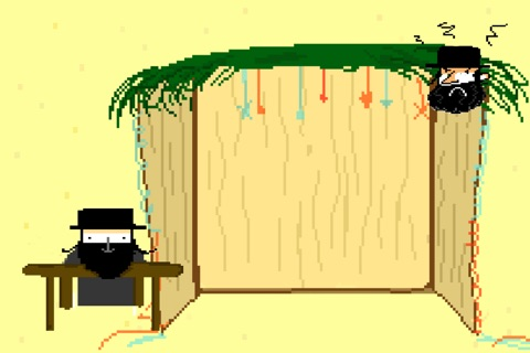 Radical Rabbis: The Adventures of Hillel and Shammai screenshot 4