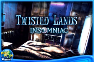 Twisted Lands: Insomniac (Full)-0