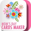 Mother's Day Cards Maker for iPad