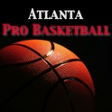 Atlanta Pro Basketball Trivia icon