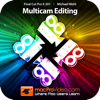Course For Final Cut Pro X 201 - Multicam Editing - Nonlinear Educating Inc.