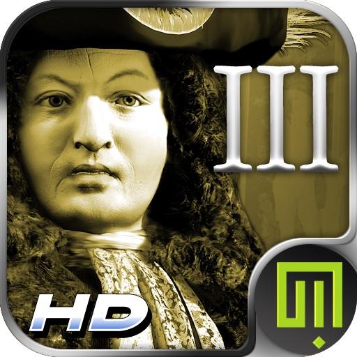 凡尔赛2-第三章HD:Versailles 2 – Part 3 HD【冒险解谜精品】