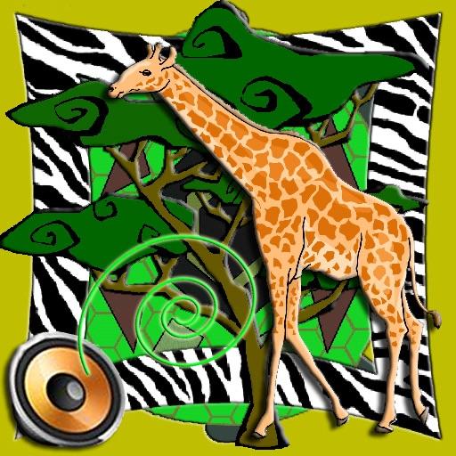 Backyard Zoo Africa