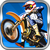 Uberapps: The Best Top Free Addictive Casual Tap Games, LLC - Baja Bike Race Battle – Mega Heat Desert Derby Pro Version artwork