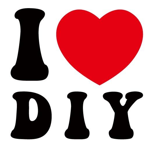 我爱DIY—I Love DIY – Make Lock Screen & Home screen